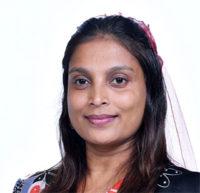 S.E. el Dr. Aishath Ali