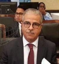 Sr. Ali Zairi
