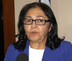 S.E. Miriam Ráudez Rodríguez