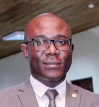 Sr. Peter Kwasi Kodije