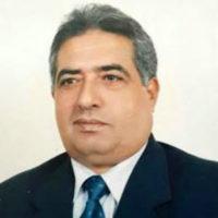S.E. Kamel Al-Qazaz