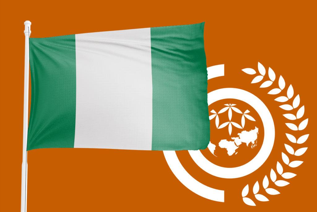 Nigéria OCE